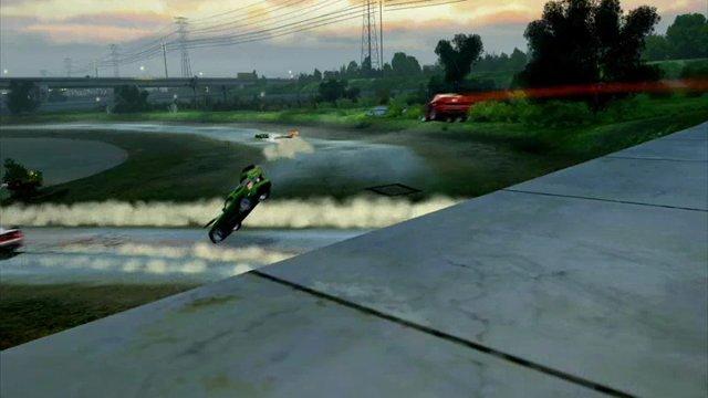 Entwickler-Video - Das Spiel
