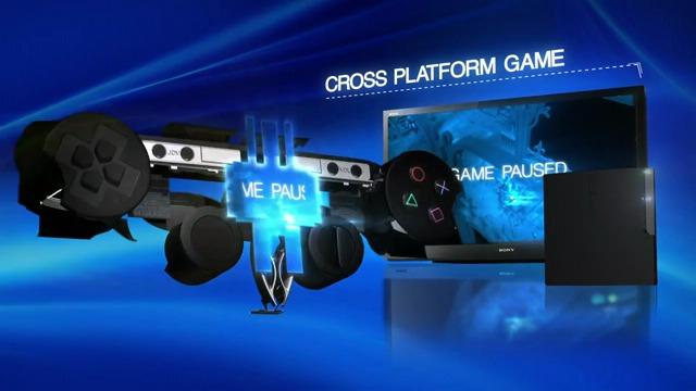 Cross-platform-Trailer
