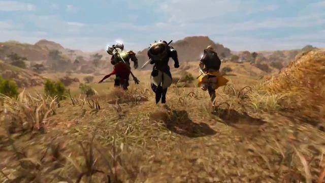 GStar-Trailer 2012