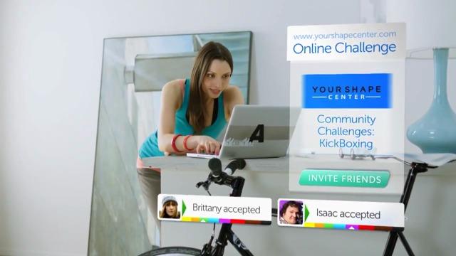 Ubisoft Wii U Line-Up-Trailer