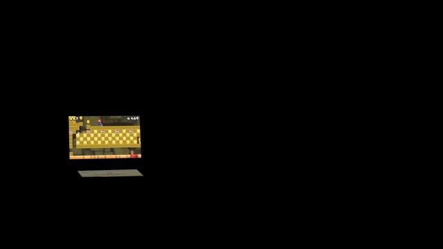 3DS vs. 3DS XL Vergleichsvideo