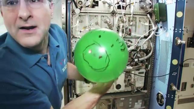 NASA-Trailer
