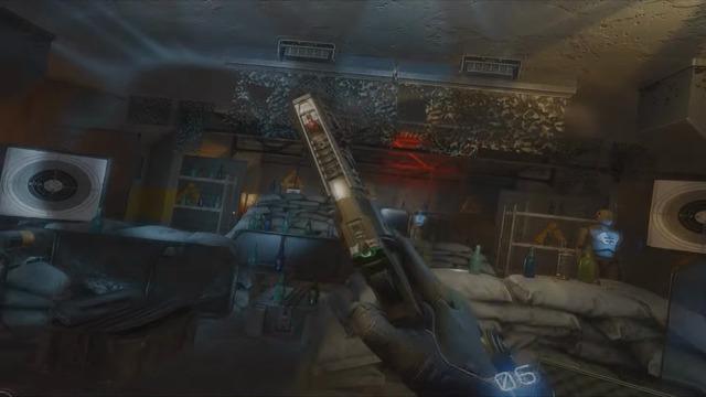 Spielszenen #4 - Waffen