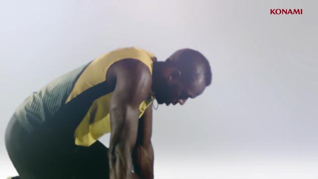 E3 2017: Usain Bolt Reveal