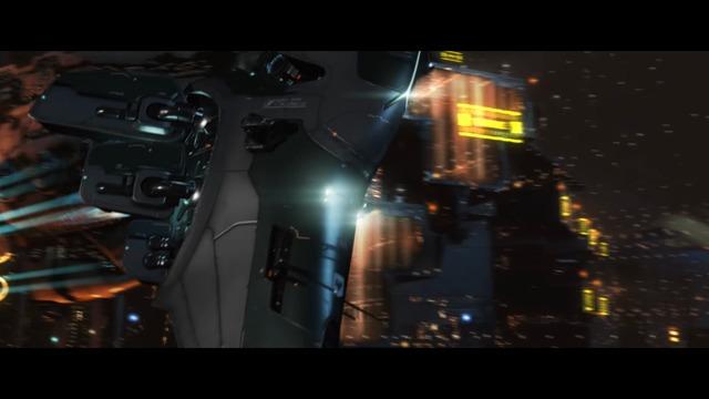 Neues Intro: Die Geburt eines Kapselpiloten