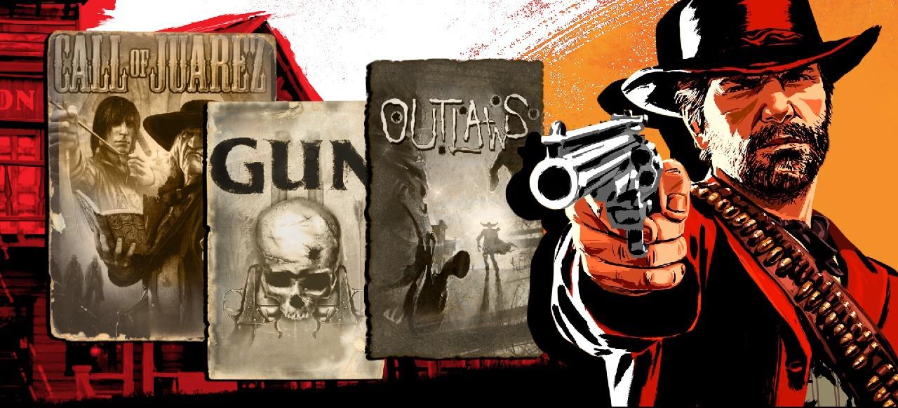 Revolverhelden und Cowboys von High Noon bis Red Dead Redemption 2