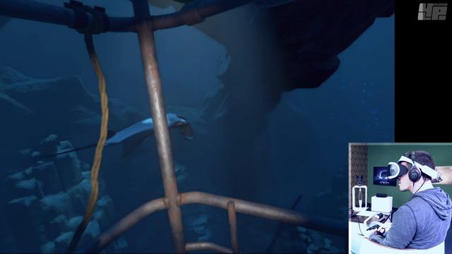Ocean-Descent-Spielszenen
