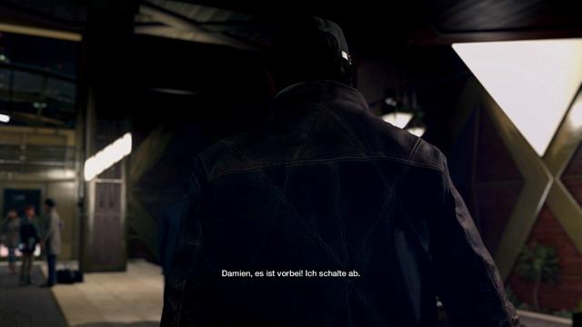 Die ersten zehn Minuten (PlayStation 4)
