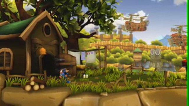 Gamers Night 2010-Trailer