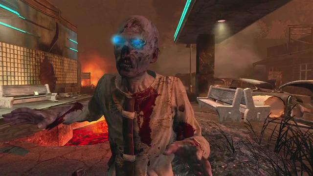 Zombie-Trailer