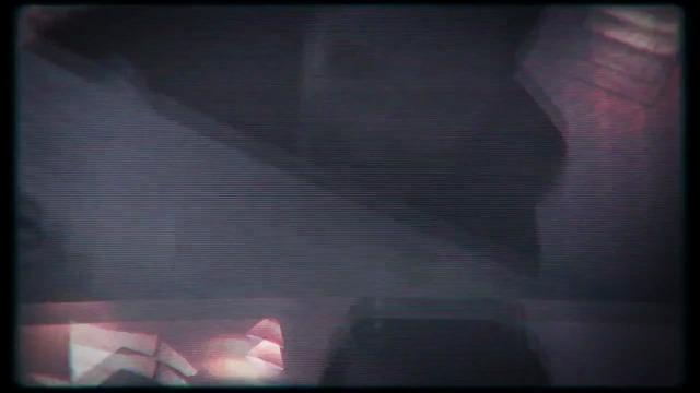 Mr. Scratch Psycho-Trailer
