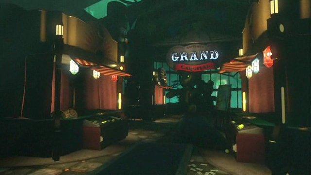 PS3-Mini-Szenen