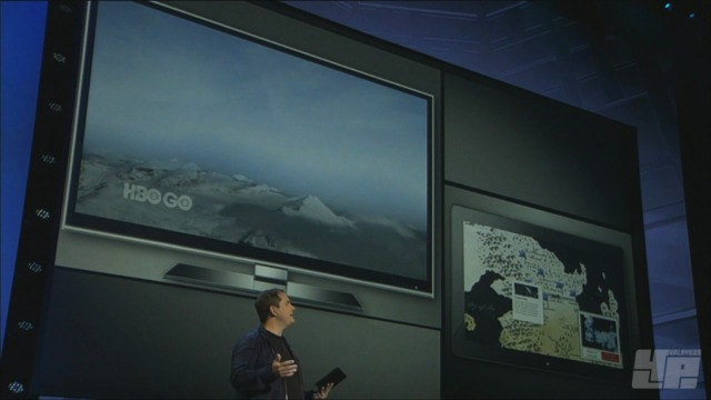Xbox 360-SmartGlass