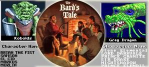 Jörg blickt auf den Anfang seiner Rollenspielfaszination mit The Bard's Tale zurück