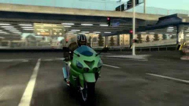 Kawasaki Ninja ZX14