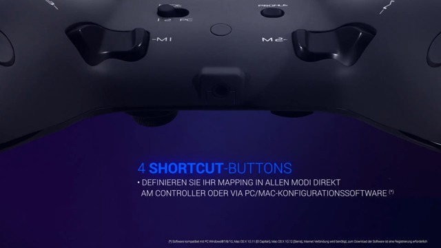 Pro Controller 2 Feature Trailer