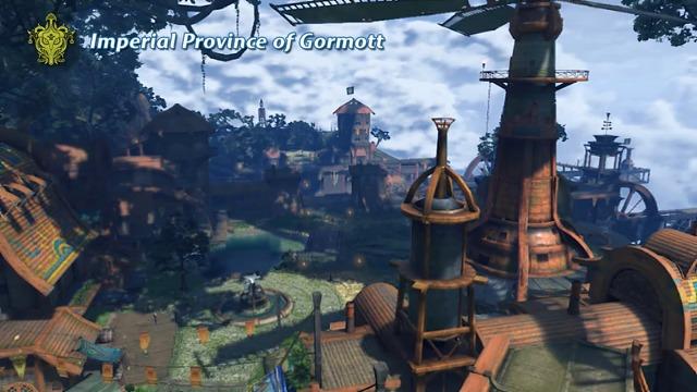 Nintendo Direct Spielszenen