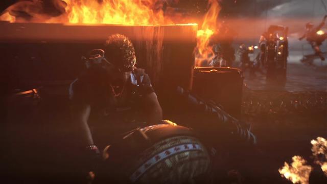 Battle-Royale-Modus Blackout