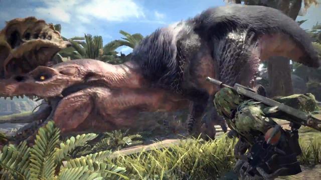 E3 2017: Enthüllung