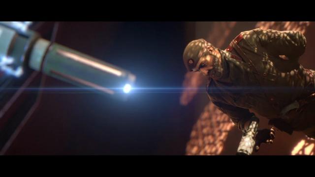 Operation Wind Bastion - Kaid | Trailer
