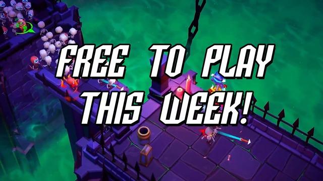 Free-to-play-Promo