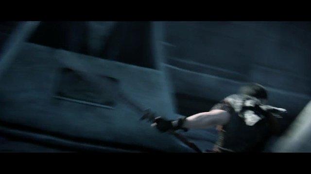 gamescom Deb�t-Trailer
