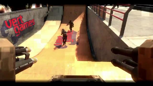 Revolution-DLC: Spielszenen-Trailer