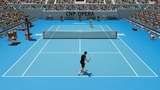 Full Ace Tennis Simulator: Start-Trailer