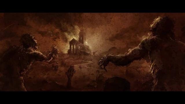 Zauberer Story-Trailer