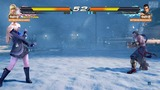 Tekken 7: Video-Test