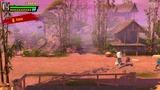Shaq Fu: A Legend Reborn: Die ersten zehn Minuten (PS4)