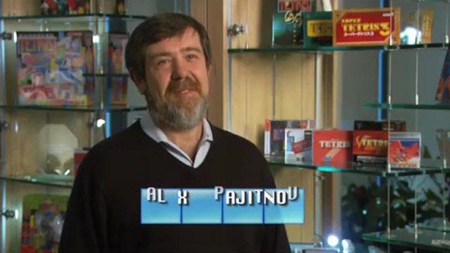 25 Tetris-Jubiläum