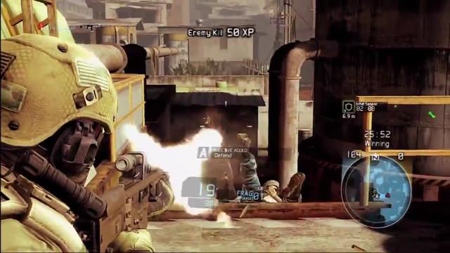 Multiplayer-Walkthrough