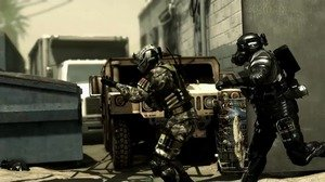 Call of Duty: Ghosts: Multiplayer-Enth�llung