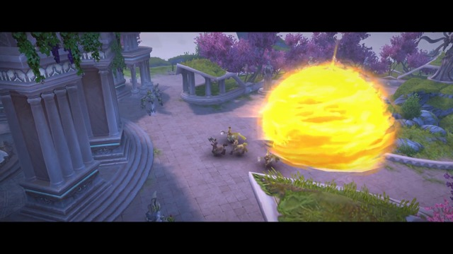 Immortality - Expansion Trailer