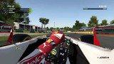 F1 2016: Video-Test