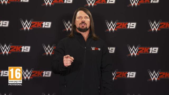 AJ Styles Reveals Million Dollar Challenge