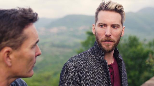 Die Brüder im Interview