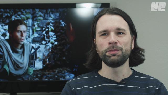 EA und der simple Spieleinstieg
