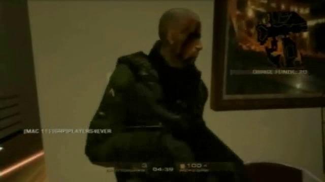 Terroristenjagd (Xbox Live)