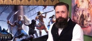Was haben Abenteuer-Spielbücher mit Pillars zu tun?