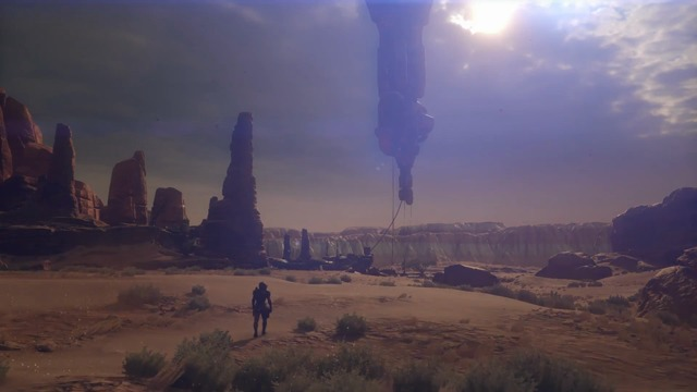 EA Play 2016 Trailer (Deutsch)