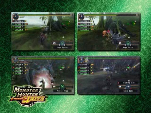 E3-Spielszenen 2009