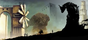 Das reduzierte Spieldesign von Fumito Ueda - von ICO bis The Last Guardian