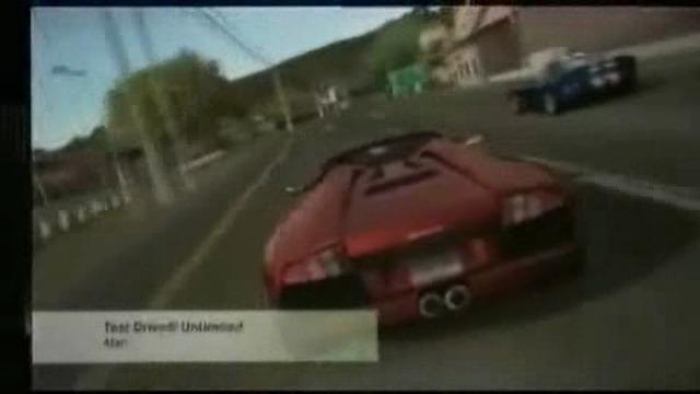 X05: Spielesortiment im Videoüberblick