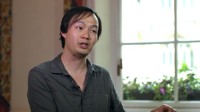 Christopher Tin Interview