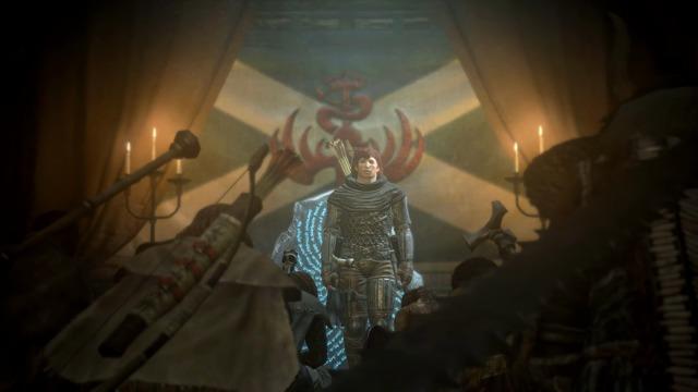 Trailer für PS4 und Xbox One