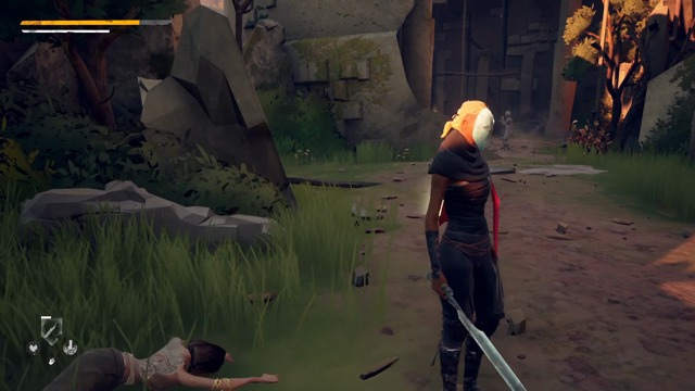 Alpha Gameplay Demo