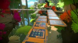 The Witness: NEU: Video-Test (gesprochen)