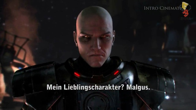 Eindrücke von der E3